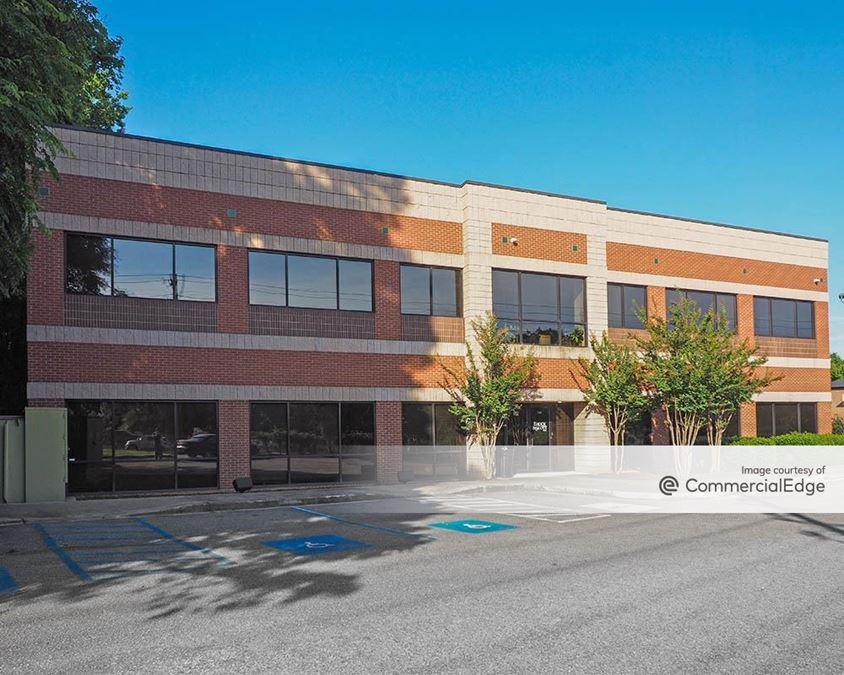 Westpark Office Park - 111 Stonemark Lane & 3800 Fernandina Road