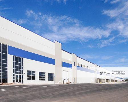 Midpoint Logistics Center - Building 2 - Hillsborough