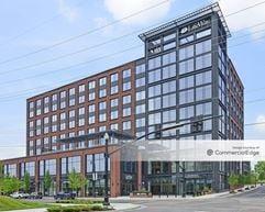 Capitol View - LifeWay Christian Resources Headquarters - Nashville