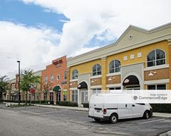 Alafaya Business Center - Orlando