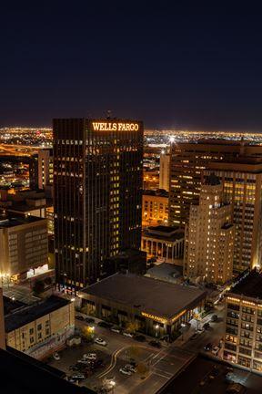 Wells Fargo Plaza - El Paso