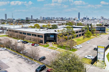 Westpark Plaza - Houston