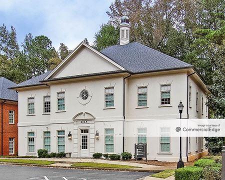 Providence Place Office Park - Marietta