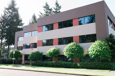 Woodview Plaza - Lacey