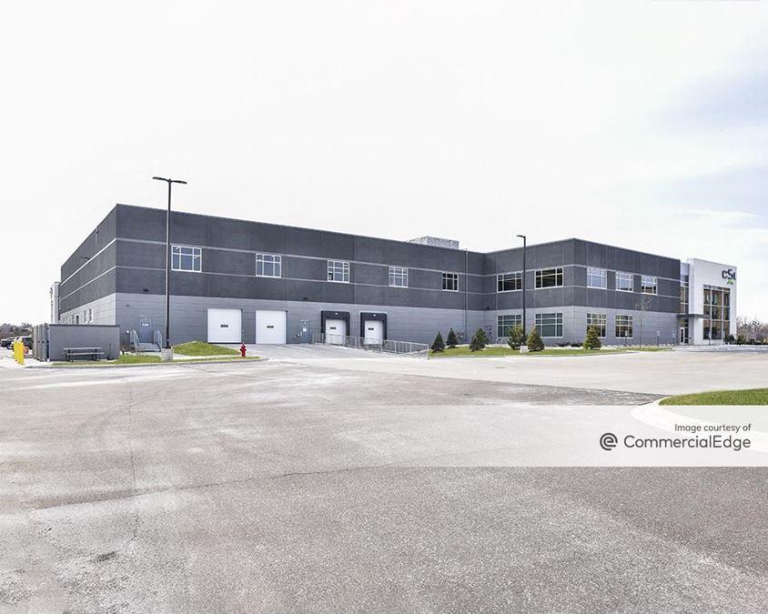 CSI Headquarters
