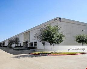 Liberty Northwest Business Center - 5250 North Sam Houston Pkwy West