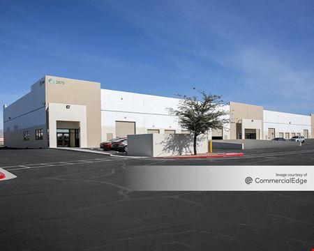 Prologis Cheyenne Distribution Center - 2875 North Lamb Blvd - Las Vegas