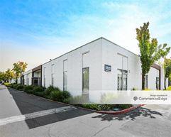 Point West Business Park - Sacramento