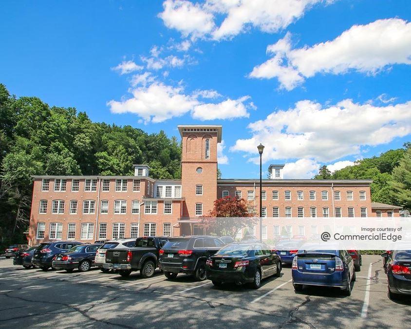 The Rocky Glen Office Park