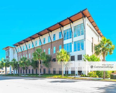 Shem Creek Executive Center - Mount Pleasant