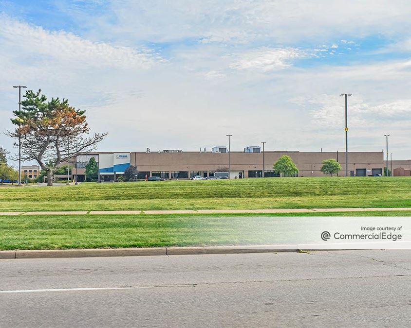 McLaren Medical Laboratory