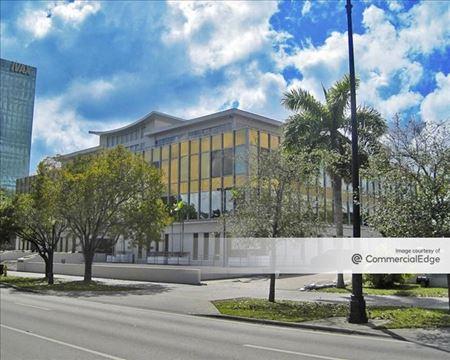The Atrium - Miami