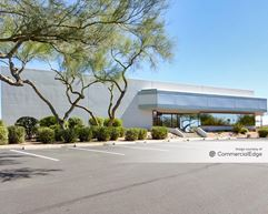 Britannia Business Center - Tucson