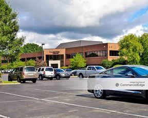 Audubon Woods Business Campus