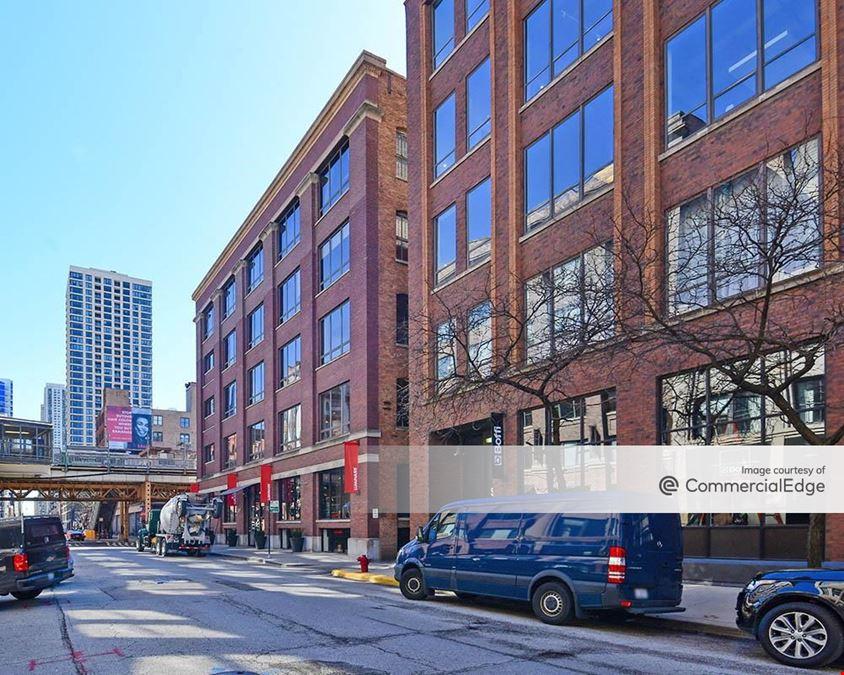 720 North Franklin Street