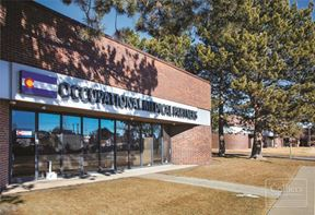 Utah Park Business Center