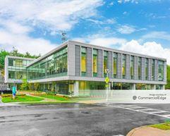 Melrose Wakefield Medical Building - Wakefield