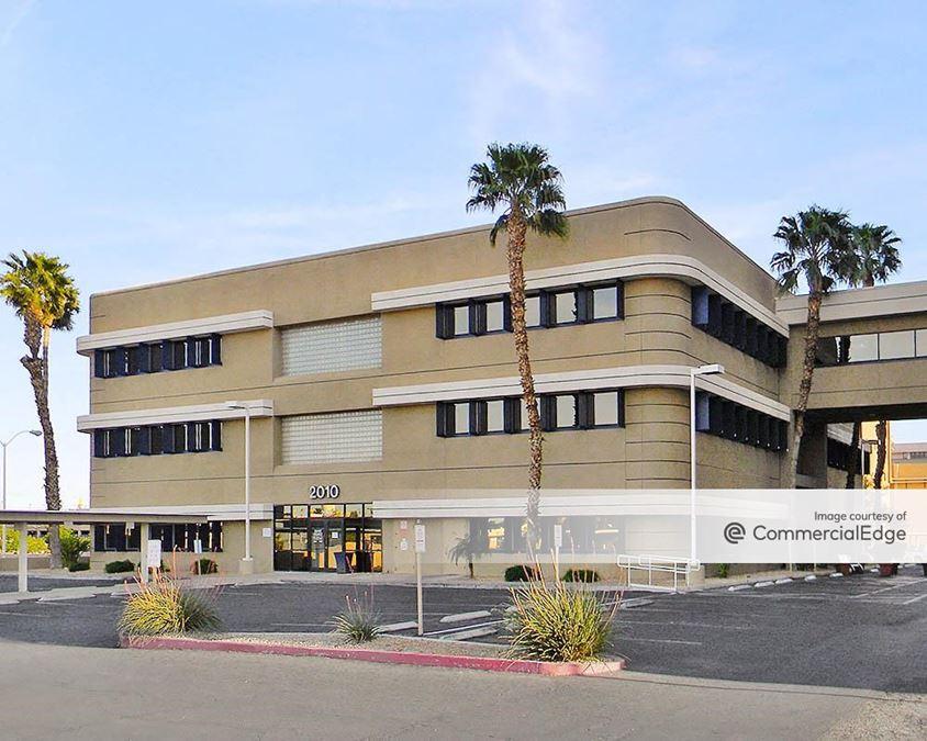 Valley Hospital Medical Center - Goldring Medical Plaza