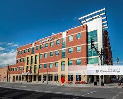 DeBron Building - St. Cloud