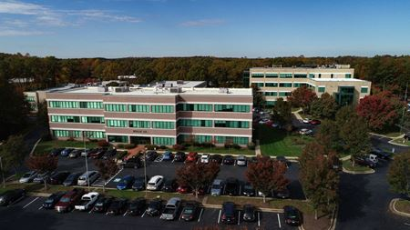 Holly Office Complex at Wildewood Professional & Technology Park - California