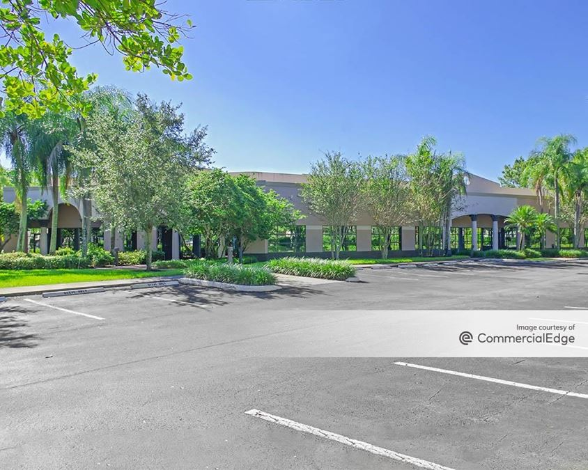 Meridian Business Campus - 3265 Meridian Pkwy