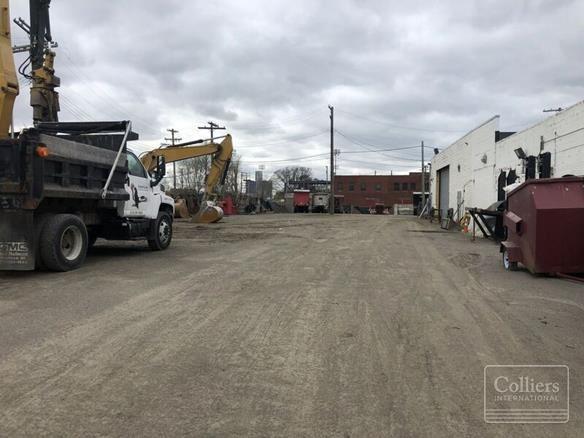 For Sale > Vacant Land - 2.35 Acres Development Site