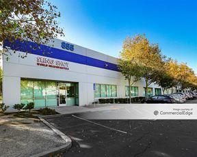 840 & 860 Embarcadero Drive & 855 Riverside Pkwy