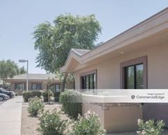 Arrowhead Medical & Dental Plaza - Glendale