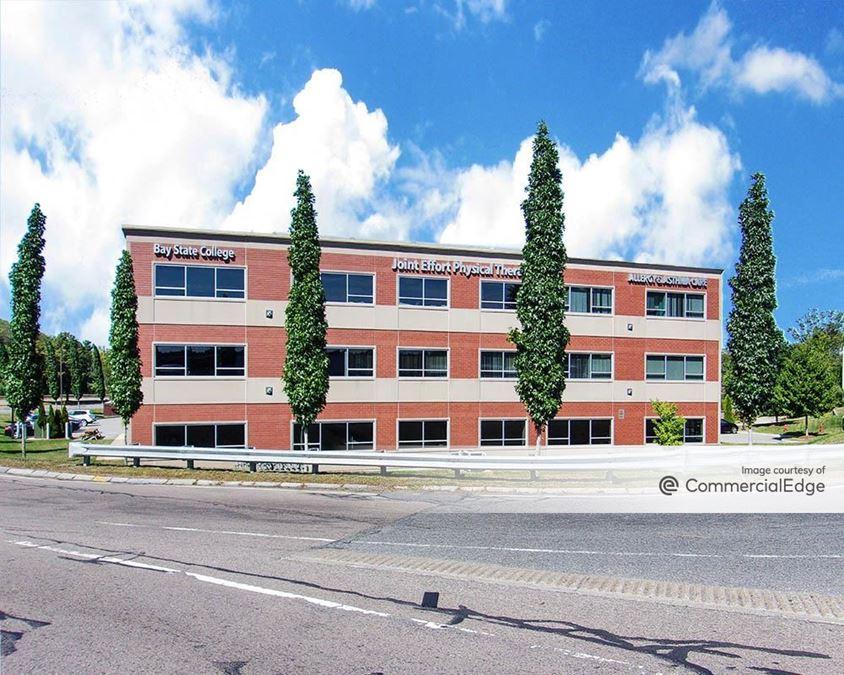Myles Standish Professional Center