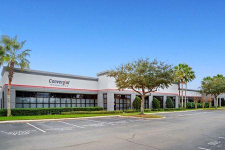 6200 Lee Vista Boulevard - Orlando