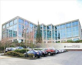 Sunset Corporate Campus - Building I