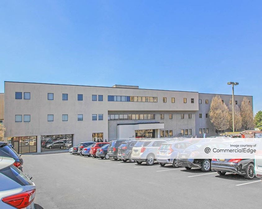 Allentown Medical Center