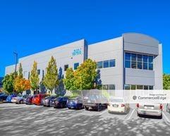 Redmond Corporate Park - Redmond