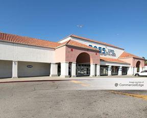 San Pablo Towne Center - 2455 San Pablo Dam Road
