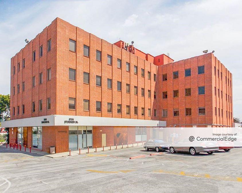Professional Building