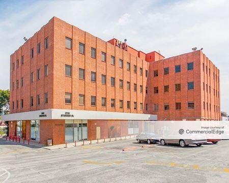 Professional Building - Los Angeles