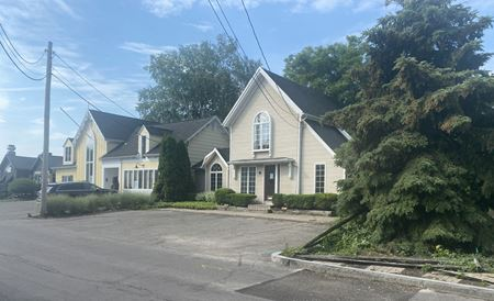 4 Schoen Place - Pittsford