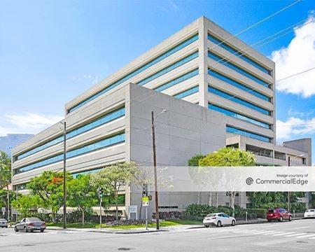 First Insurance Center - Honolulu