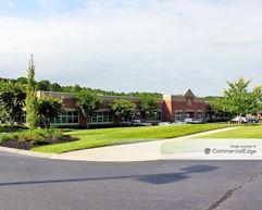 Union Valley Business Park - 90 & 100 Union Valley Road - Oak Ridge