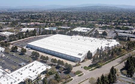 WAREHOUSE/DISTRIBUTION SPACE FOR LEASE - Pleasanton