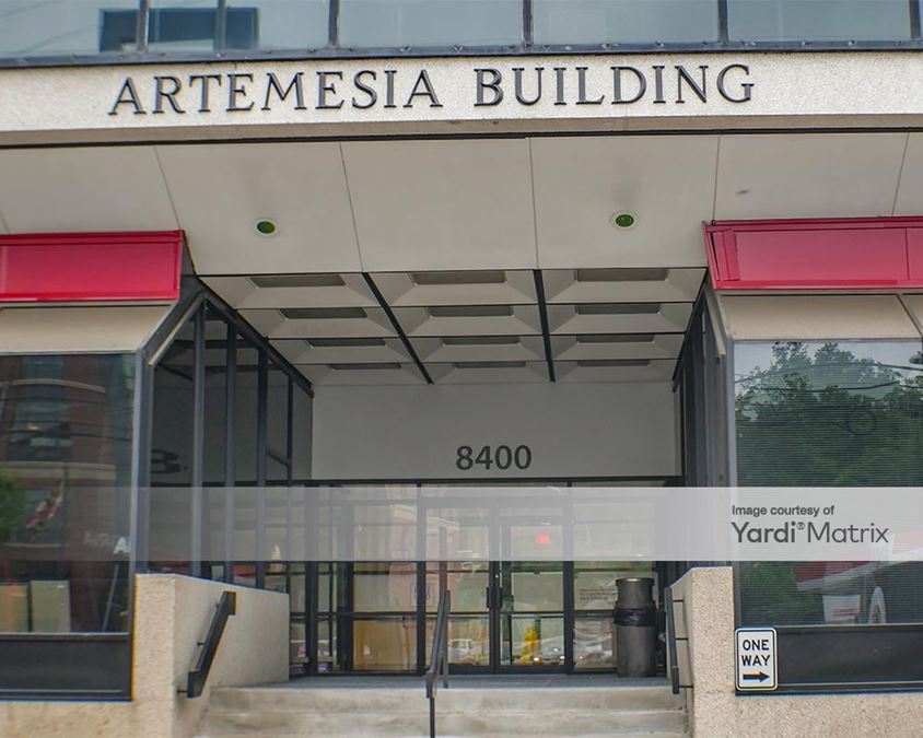 Artemesia Building
