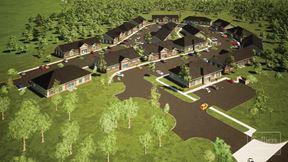 Hawk Ridge Crossing Office Park | 18-Building Professional Office Park