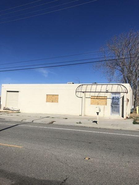450-452 W. 4th Street - Beaumont
