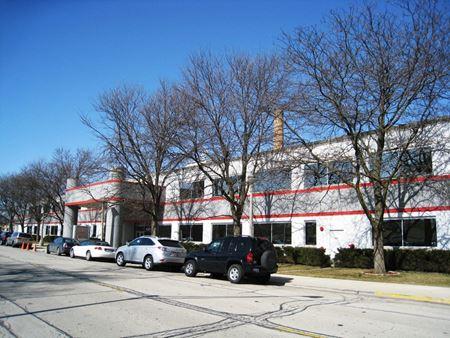 Avondale Office Center - Chicago