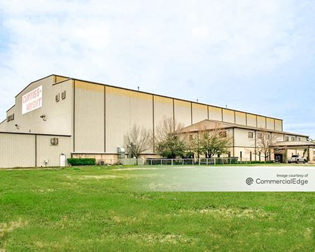 25 Southbelt Industrial Drive - Houston