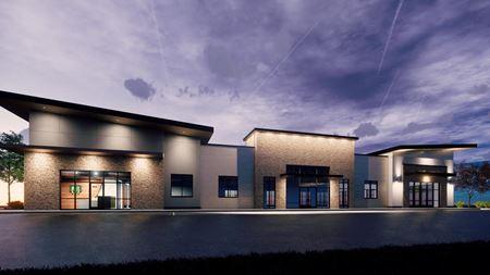 Pine 43 Office - Meridian