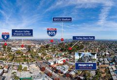 1809-1819 Adams Ave - San Diego