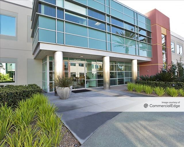 Innovation Corporate Center - 15435 & 15445 Innovation Drive