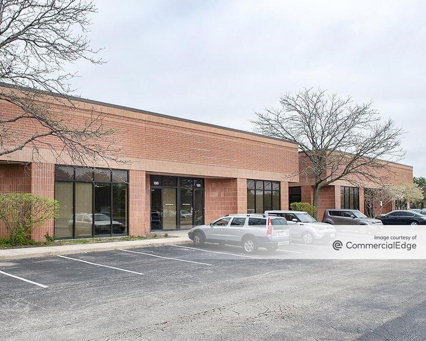 Corporate Commerce Center of Elmhurst - 655 Grand Avenue
