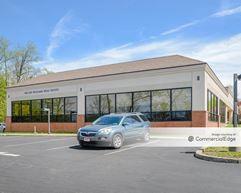 Montgomery Office Commons - Montgomeryville